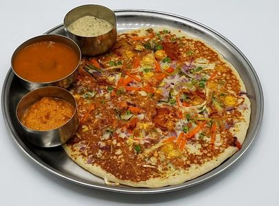 A photo of Dosa Place