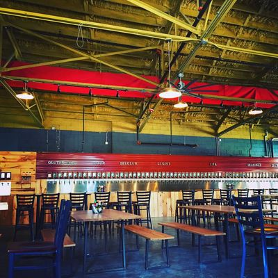 A photo of Pour Taproom, Greenville