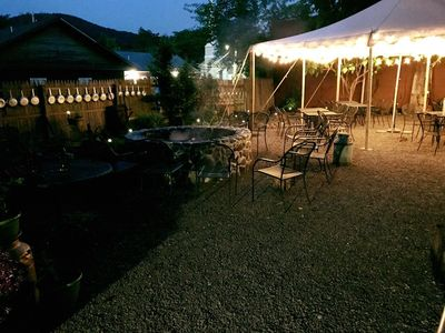 A photo of Aroma Thyme Bistro
