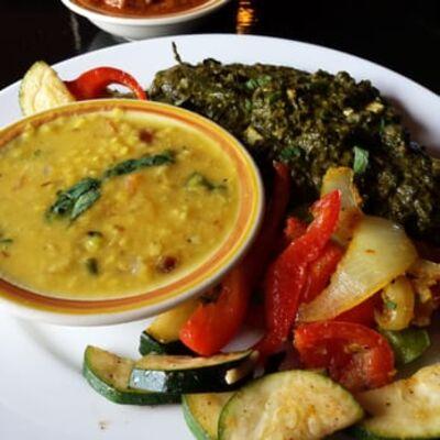 A photo of Zaika Indian Cuisine