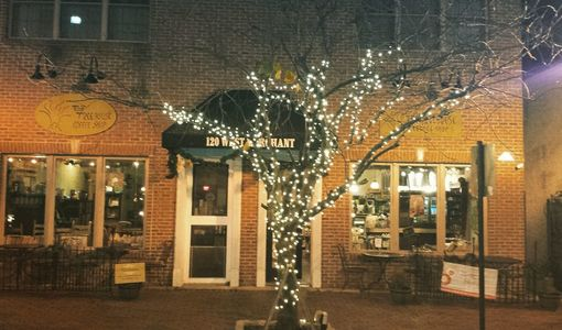 A photo of The Treehouse Coffee Shop & Cafe