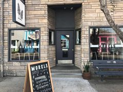 A photo of Morels Cafe