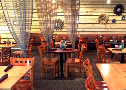 A photo of Cafe Sunflower, Sandy Springs
