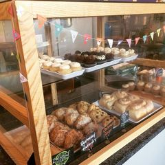 A photo of Dulce Vegan Bakery & Cafe