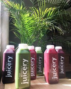 A photo of The Weekly Juicery