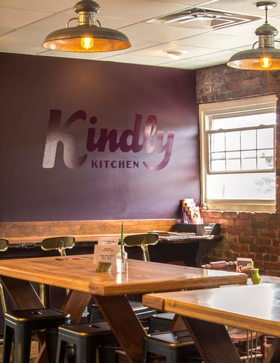 A photo of Kindly Kitchen