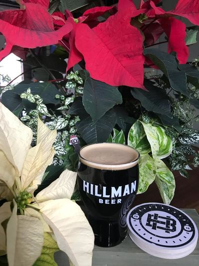 A photo of Hillman Beer