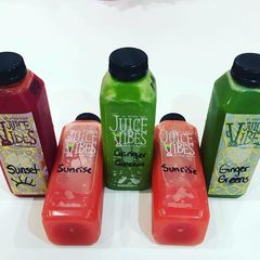 A photo of JuiceVibes