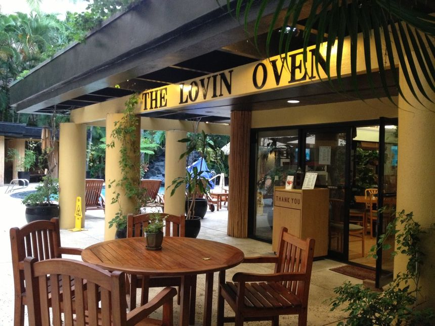 A photo of The Lovin' Oven