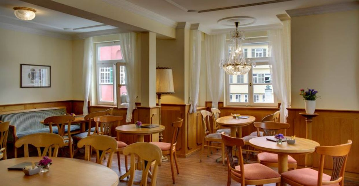 A photo of Café am Rathaus