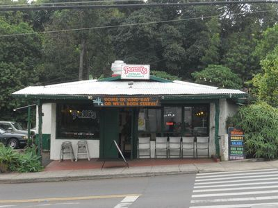 A photo of Polli's Mexican Restaurant