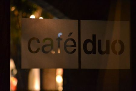 A photo of Café Duo