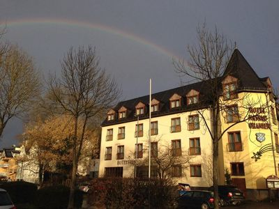 A photo of Ringhotel Nassau-Oranien
