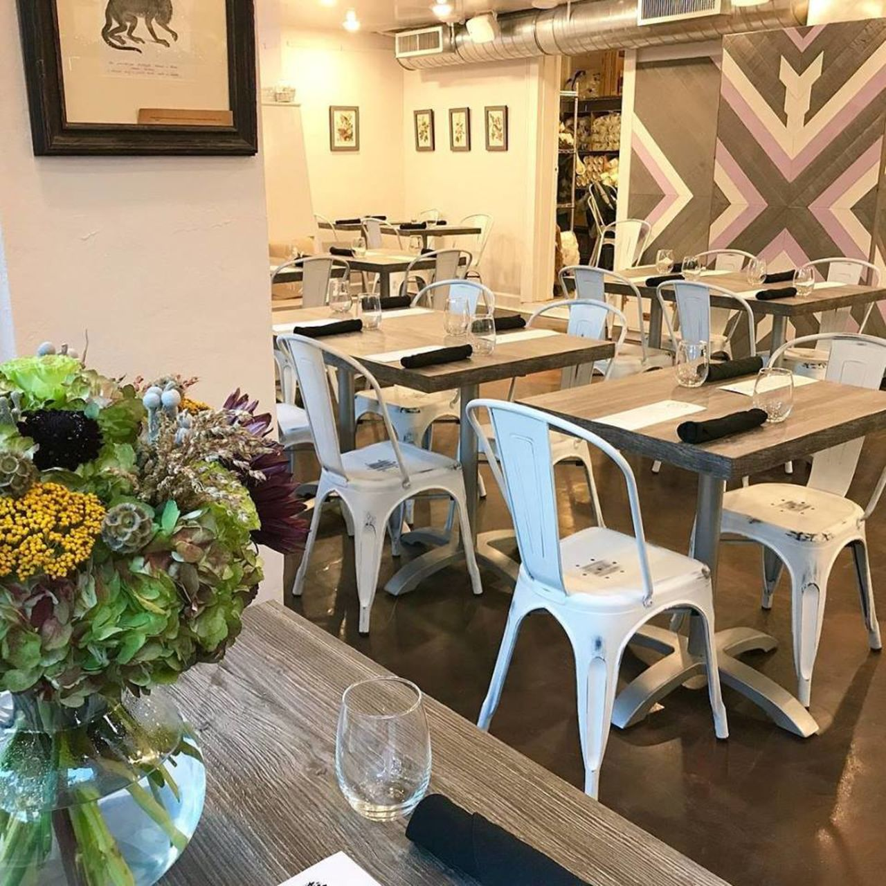 A photo of Fox & Fig Cafe