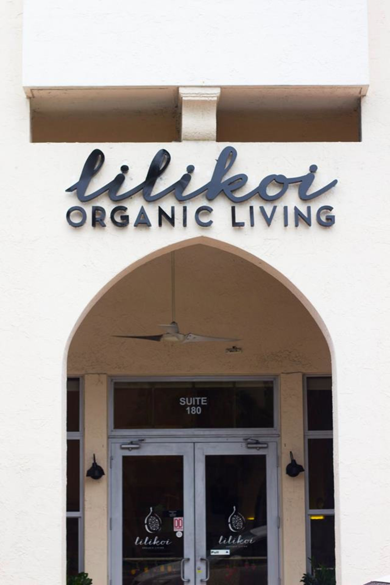 A photo of Lilikoi Organic Living
