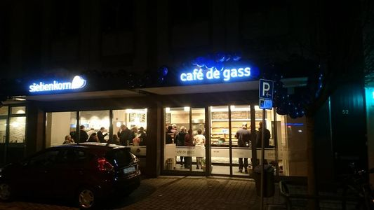 A photo of Siebenkorn café de gass