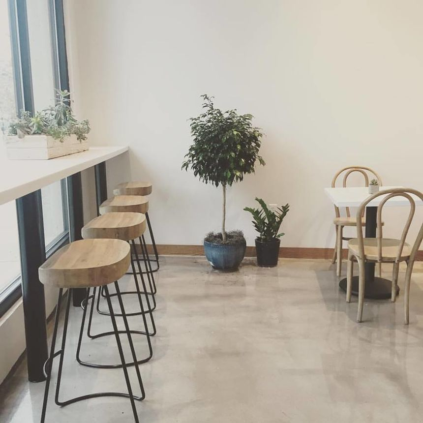 Rooted Juicery + Kitchen, Oakley