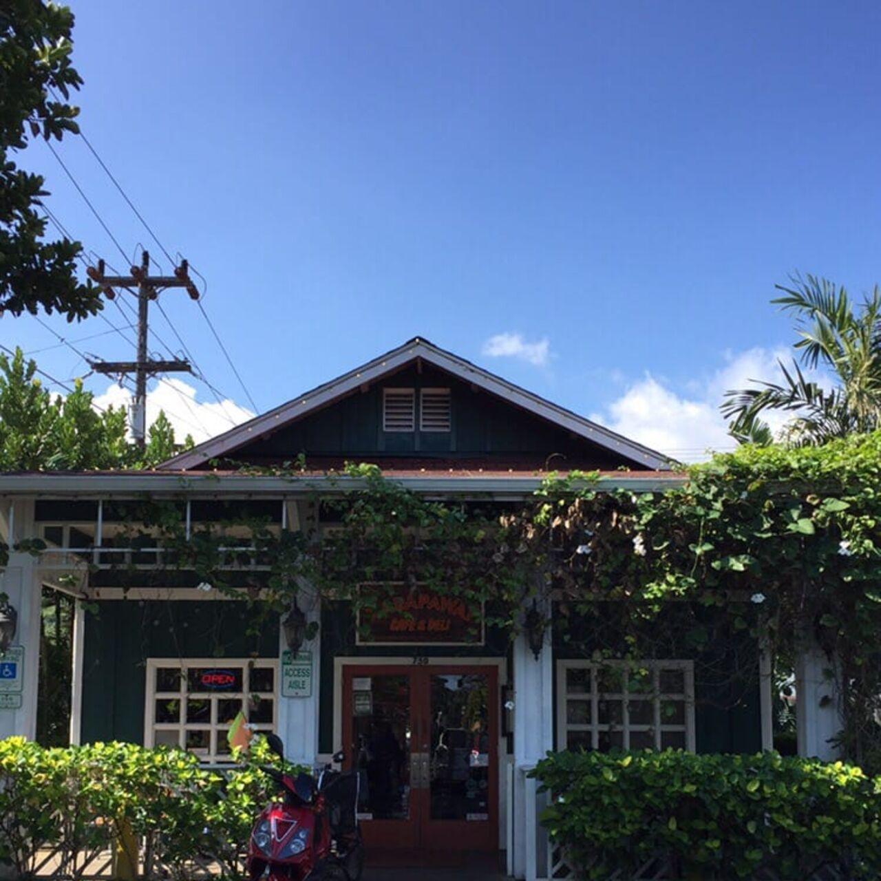 A photo of Kalapawai Café & Deli