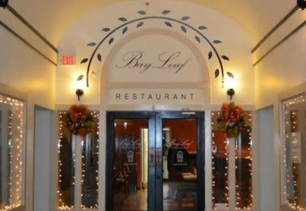 A photo of Bay Leaf Restaurant