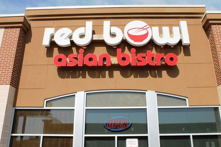 A photo of Red Bowl Asian Bistro, Florence
