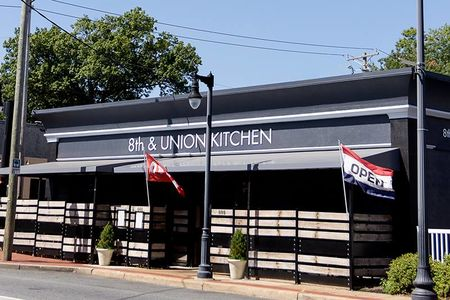 A photo of 8th & Union Kitchen