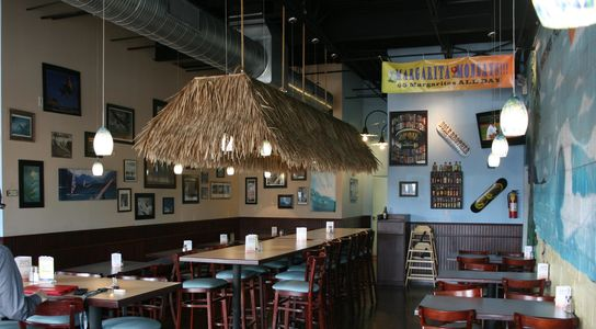A photo of Pelon's Baja Grill