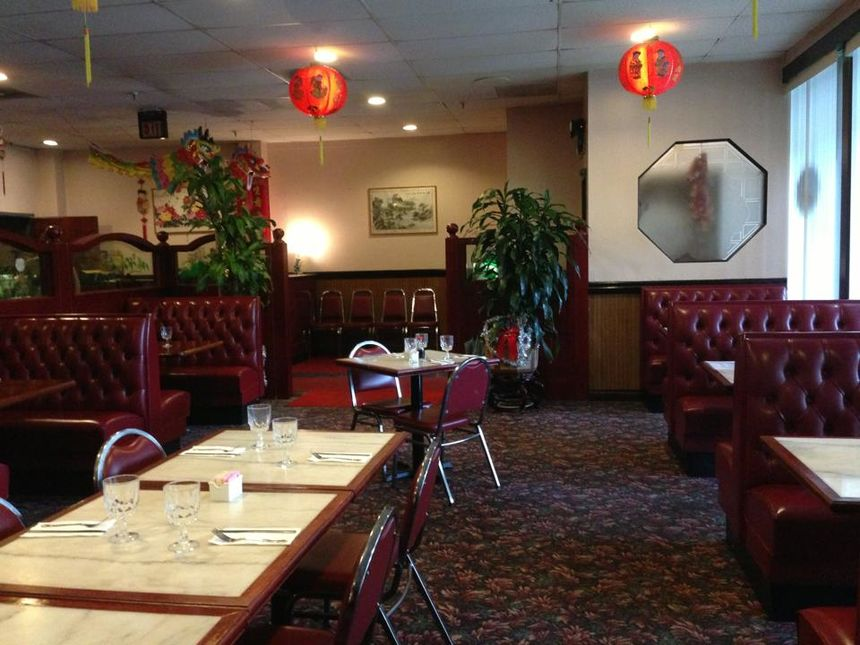 A photo of Woodbine Chinese Cuisine