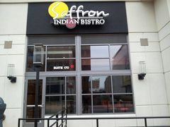 A photo of Saffron Indian Bistro, Norfolk