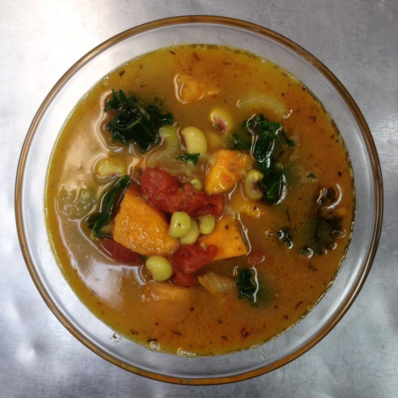 A photo of Revolutionary Soup On the Corner