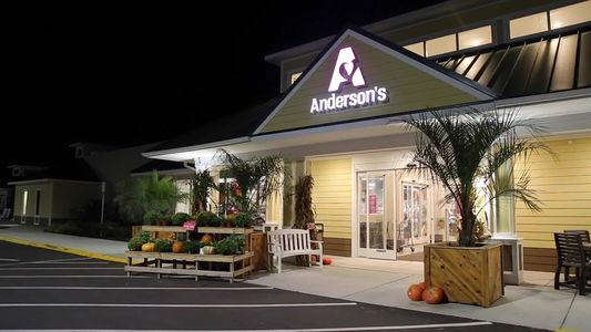 A photo of Sage Kitchen at Anderson's
