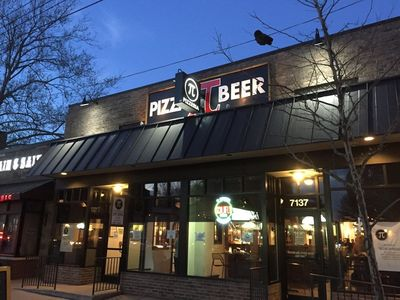 A photo of Pi Pizzeria