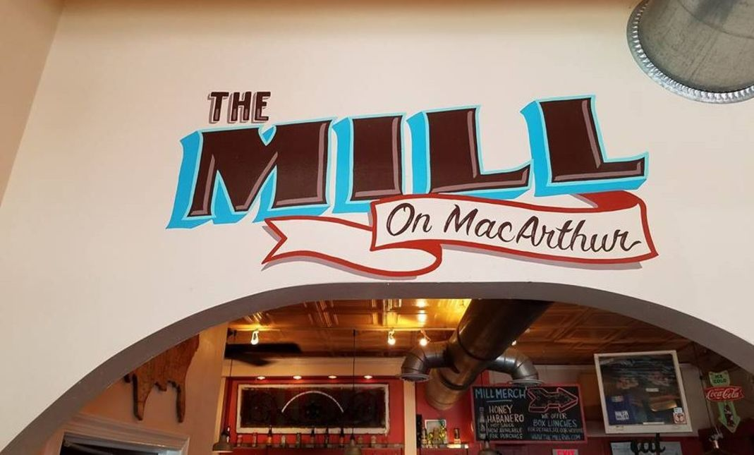 The Mill on MacArthur