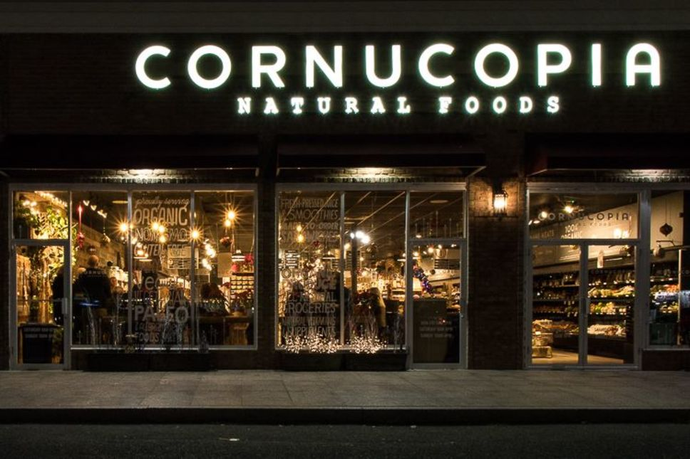 A photo of Cornucopia Natural Foods