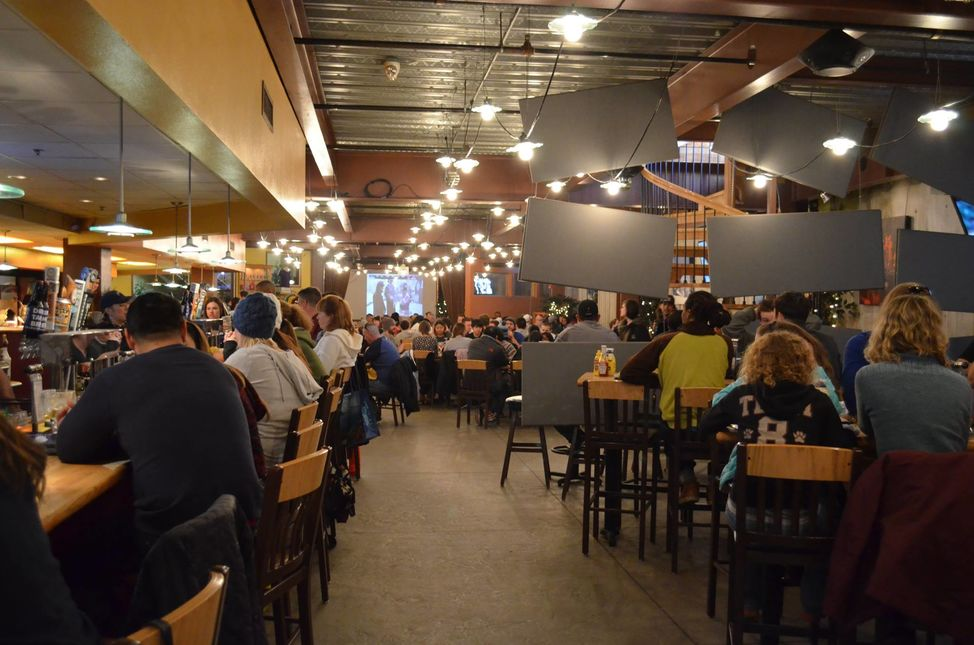 A photo of Stateline Brewery & Restaurant