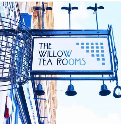 A photo of The Willow Tea Rooms