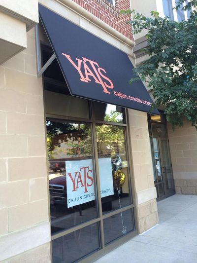 A photo of Yats, Grandview