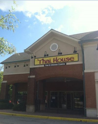 A photo of Thai House