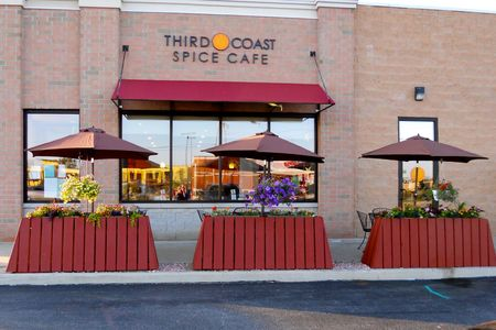 A photo of Third Coast Spice Café