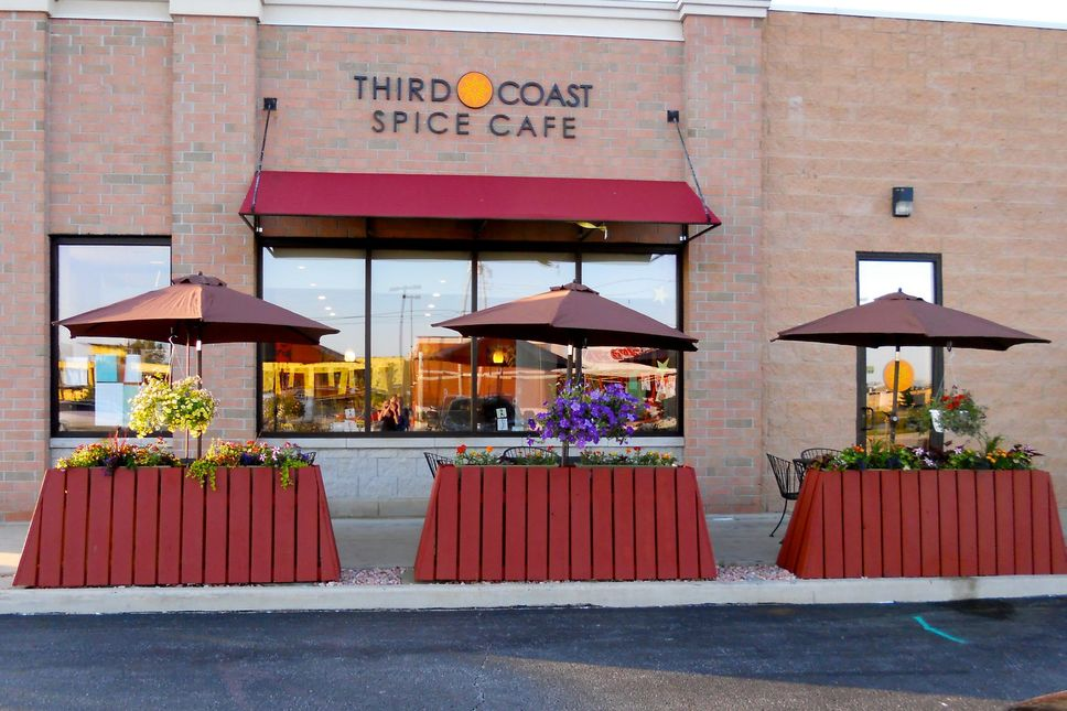 Third Coast Spice Café
