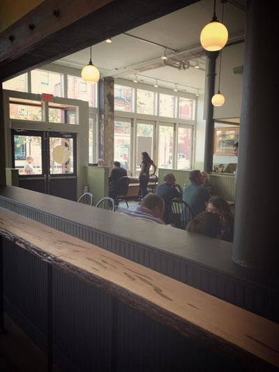 A photo of Harvest Pizzeria, Over-The-Rhine