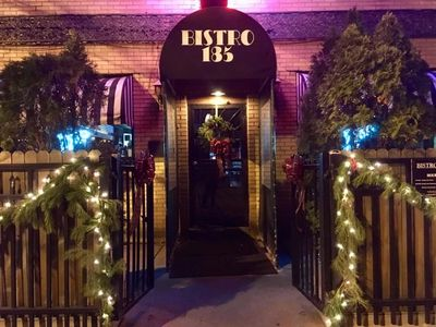 A photo of Bistro 185