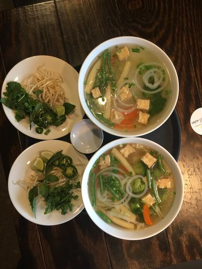 A photo of Saigon Pho Kitchen