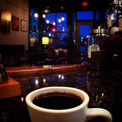 A photo of Ghostlight Coffee