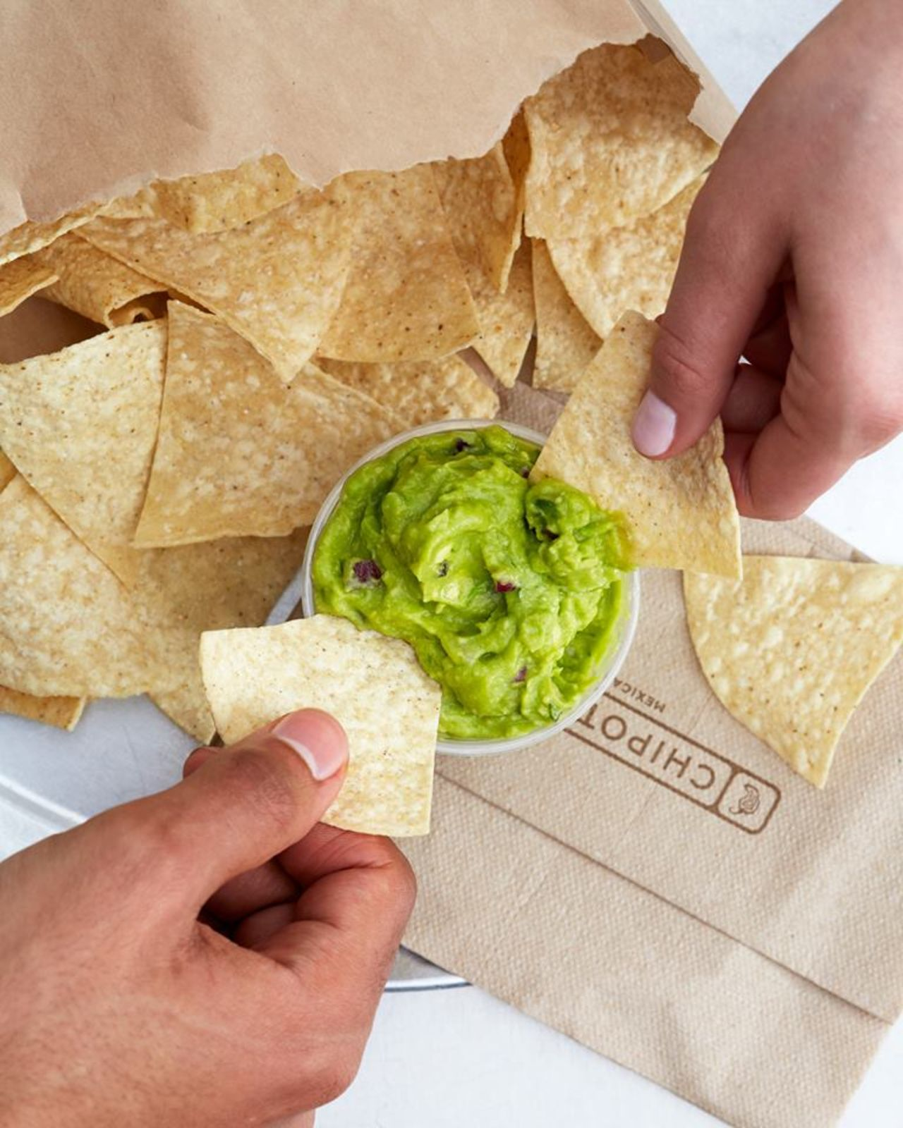 A photo of Chipotle Mexican Grill
