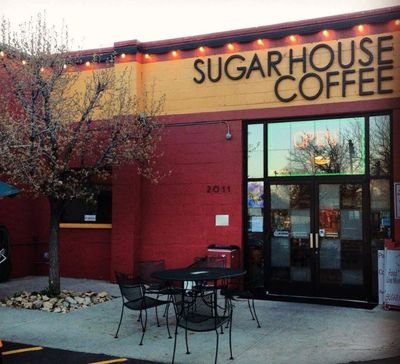 A photo of Sugar House Coffee