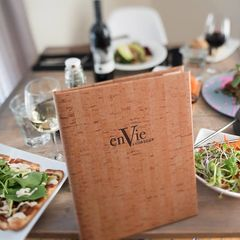 A photo of enVie - A Vegan Kitchen