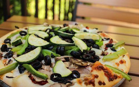 A photo of Twilight Pizza Bistro