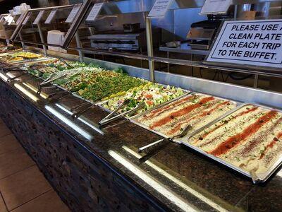 A photo of Dimassi's Mediterranean Kitchen, Milam