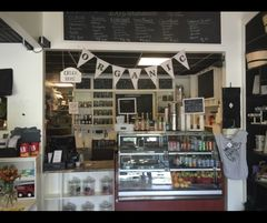 A photo of The Little Mustard Seed Cafe & Shoppe