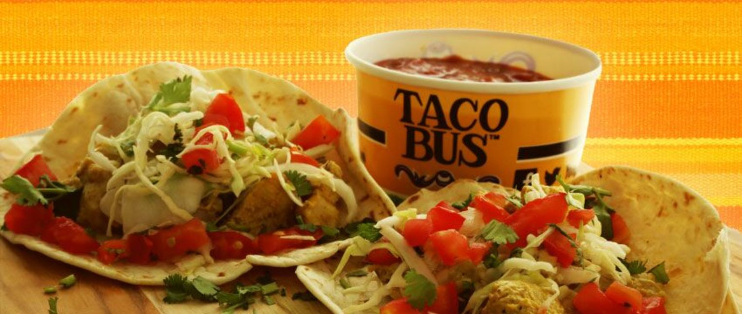 A photo of Taco Bus, USF